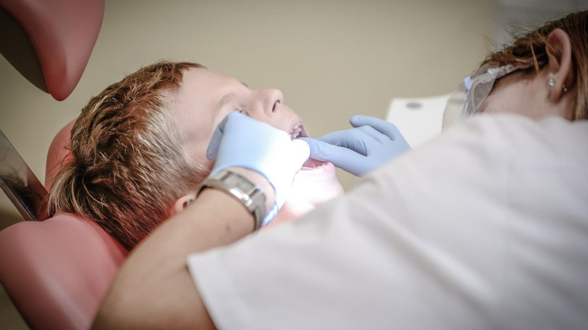 Basic Dental Care: Important Information You Must Know
