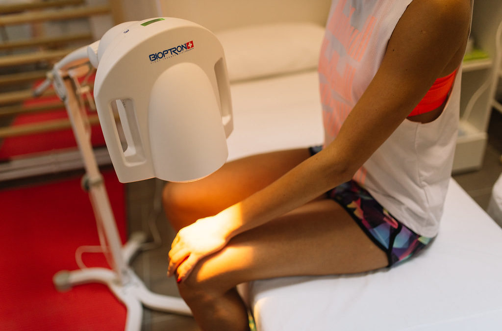 Various laser acne treatment procedures