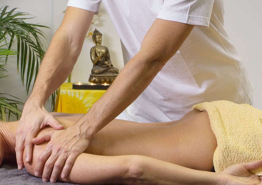 Understand the basics of pain relief therapy