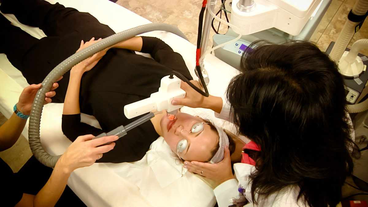 Laser Care for Acne – 3 different options for you
