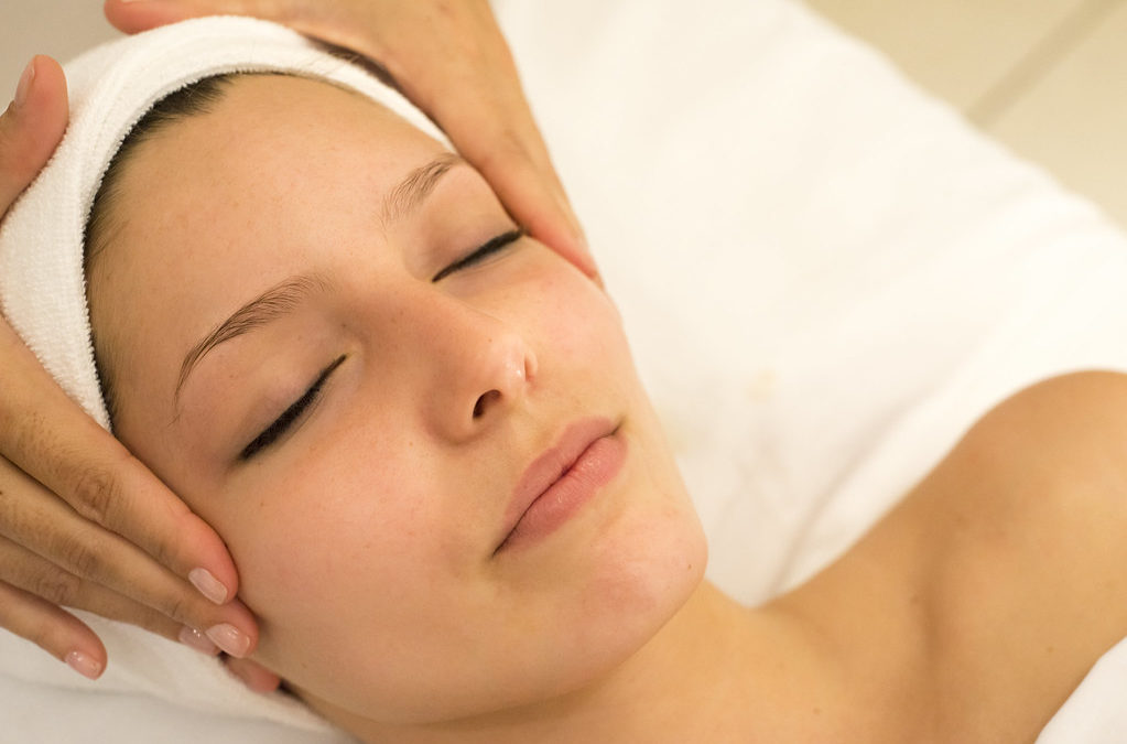 Don't believe myths about facial practice